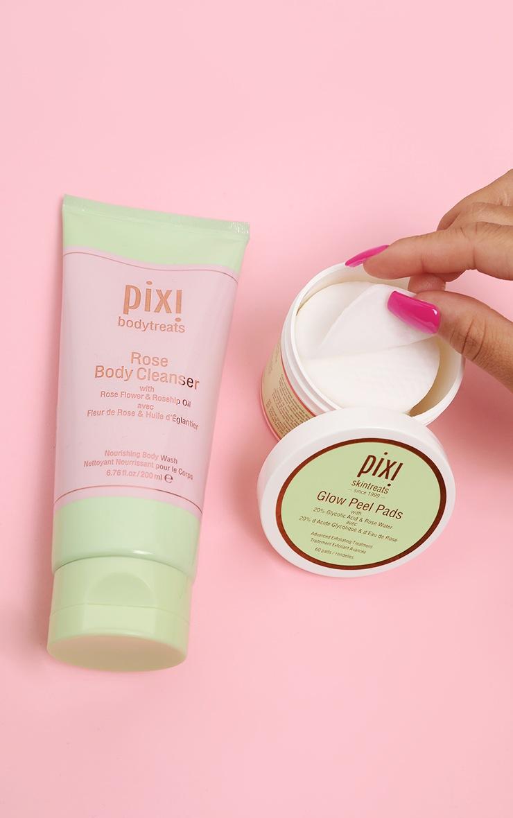 Pixi Exclusive Body Cleanser & Peel Pads Bundle (Worth £42) 2