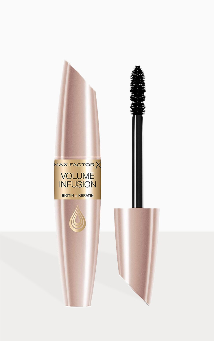 Max Factor Volume Infusion Mascara 1