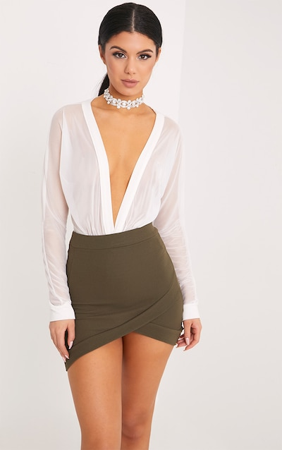 Black High Waisted Gold Button Mini Skirt Pretty Little Thing Latest Collections Sale Online Shop For cFP9K5Yg