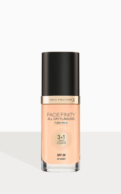 Max Factor Facefinity All Day Flawless Foundation Ivory