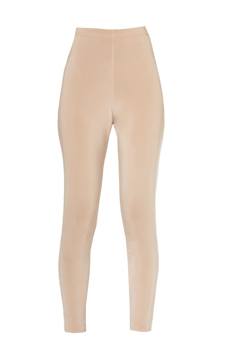 Second Skin Vanilla High Waist Legging 4
