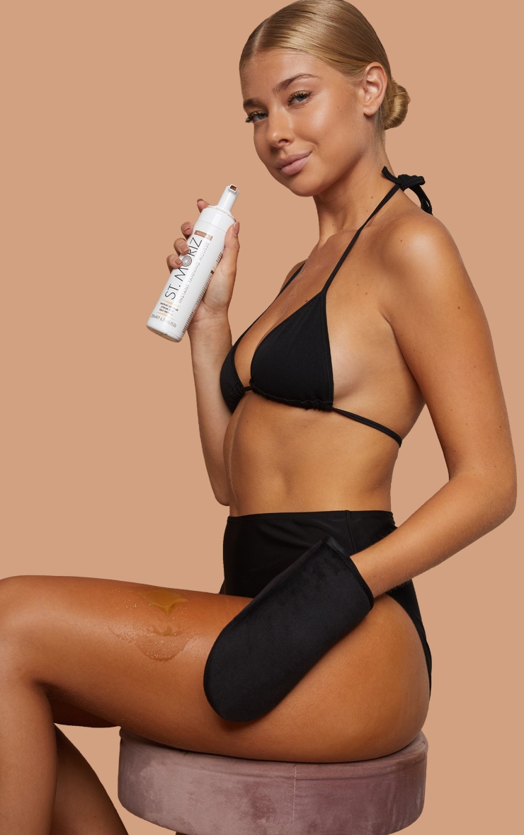 St Moriz Tanning Mousse Medium 3