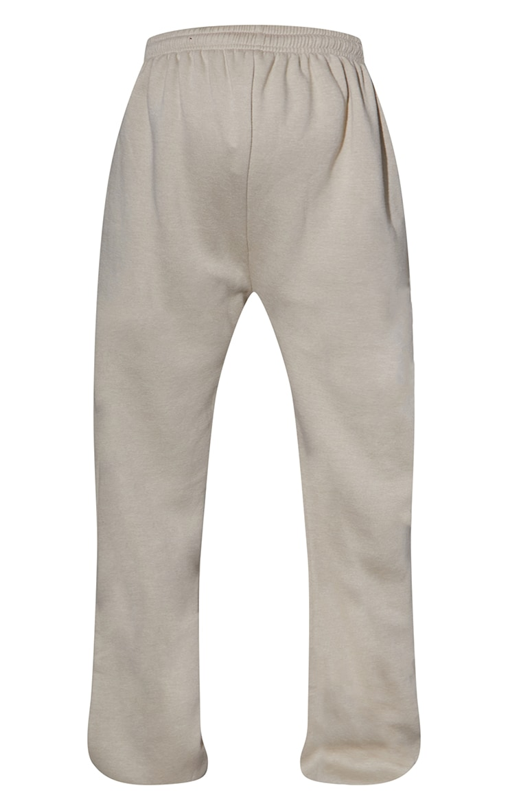 RENEW Maternity Beige Ultimate High Rise Joggers 5
