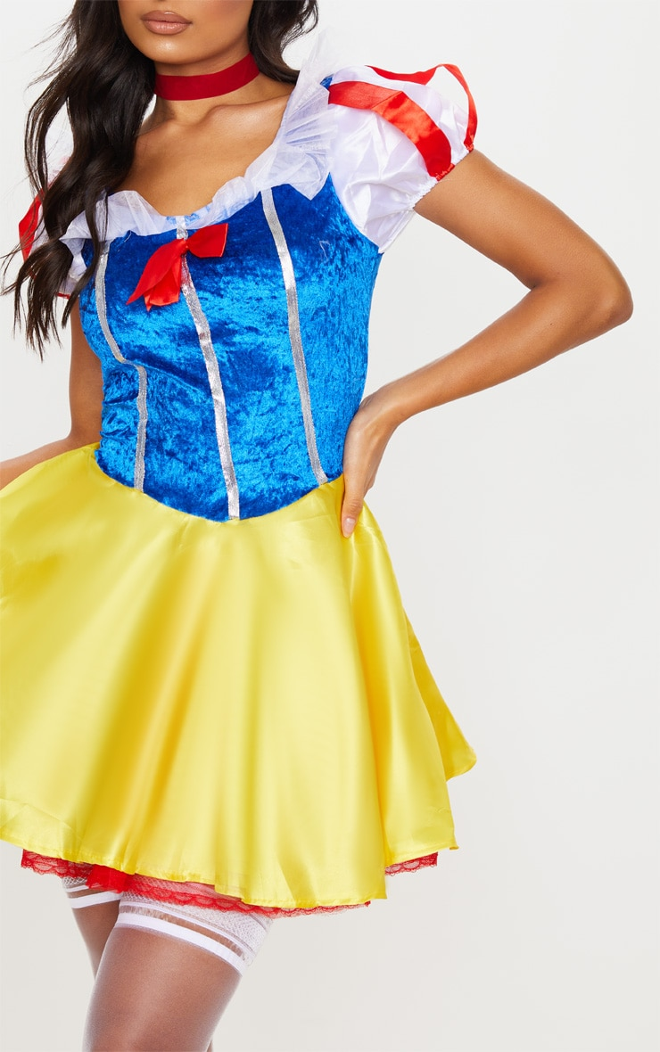 Premium Sexy Fairytale Princess Costume 4
