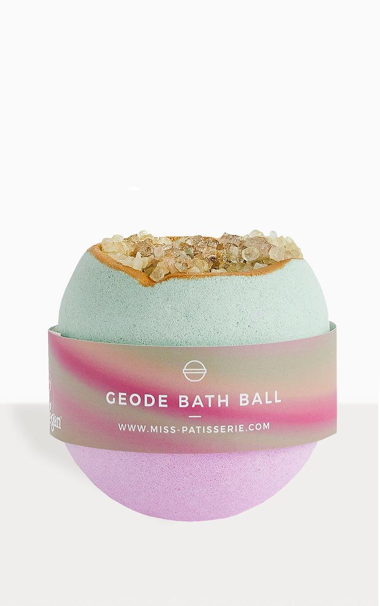Miss Patisserie Geode Bath Ball 2