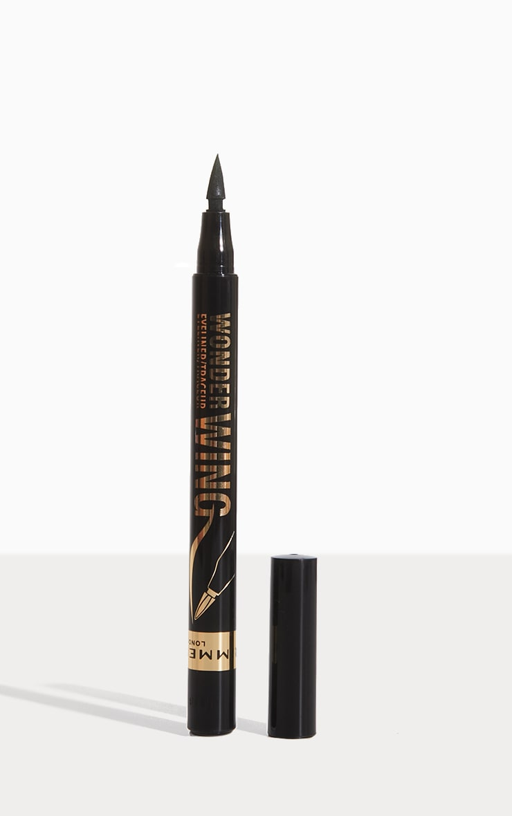 Rimmel Wonder Wing Eye Liner 1