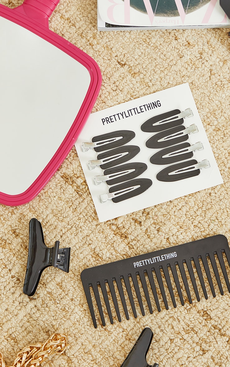 PRETTYLITTLETHING Hollywood Hair Wave Comb 1
