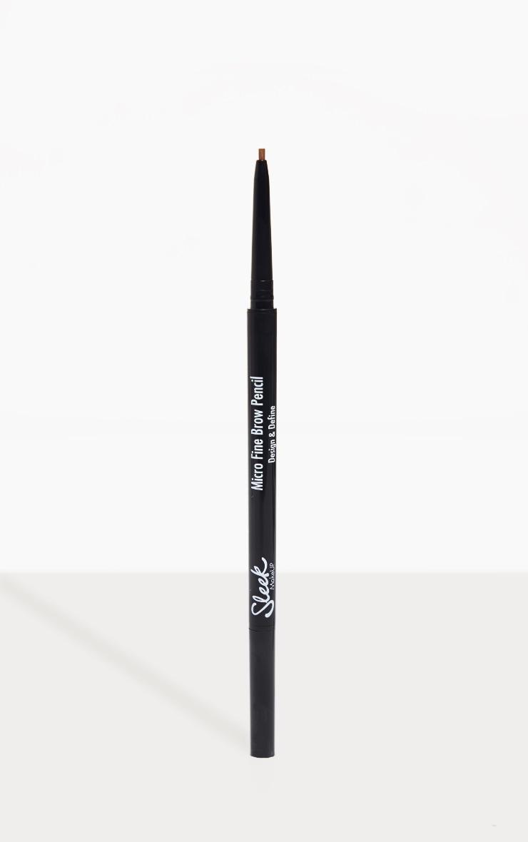 Sleek MakeUP - Crayon sourcils ultra précis - Blonde 1