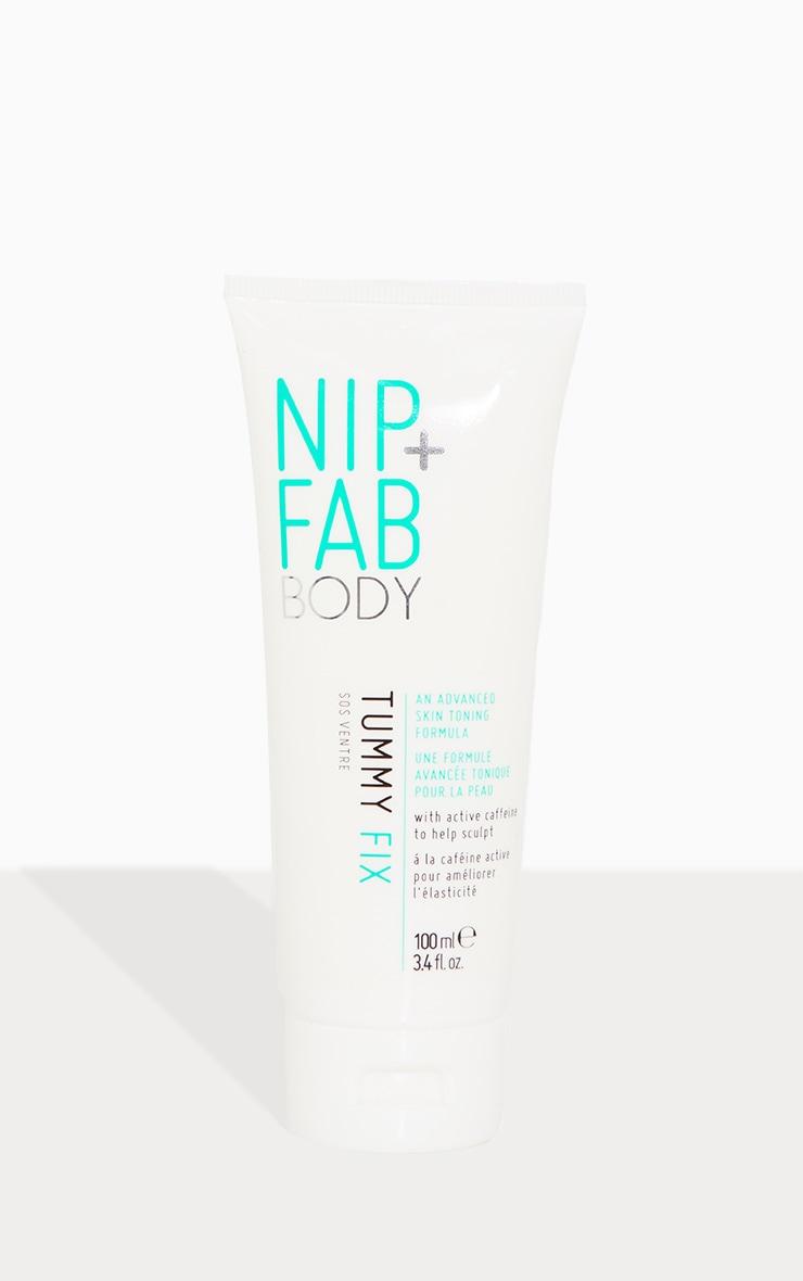 Tummy Fix Nip & Fab 1