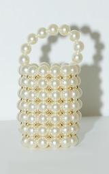 White Pearl Tube Grab Bag 3