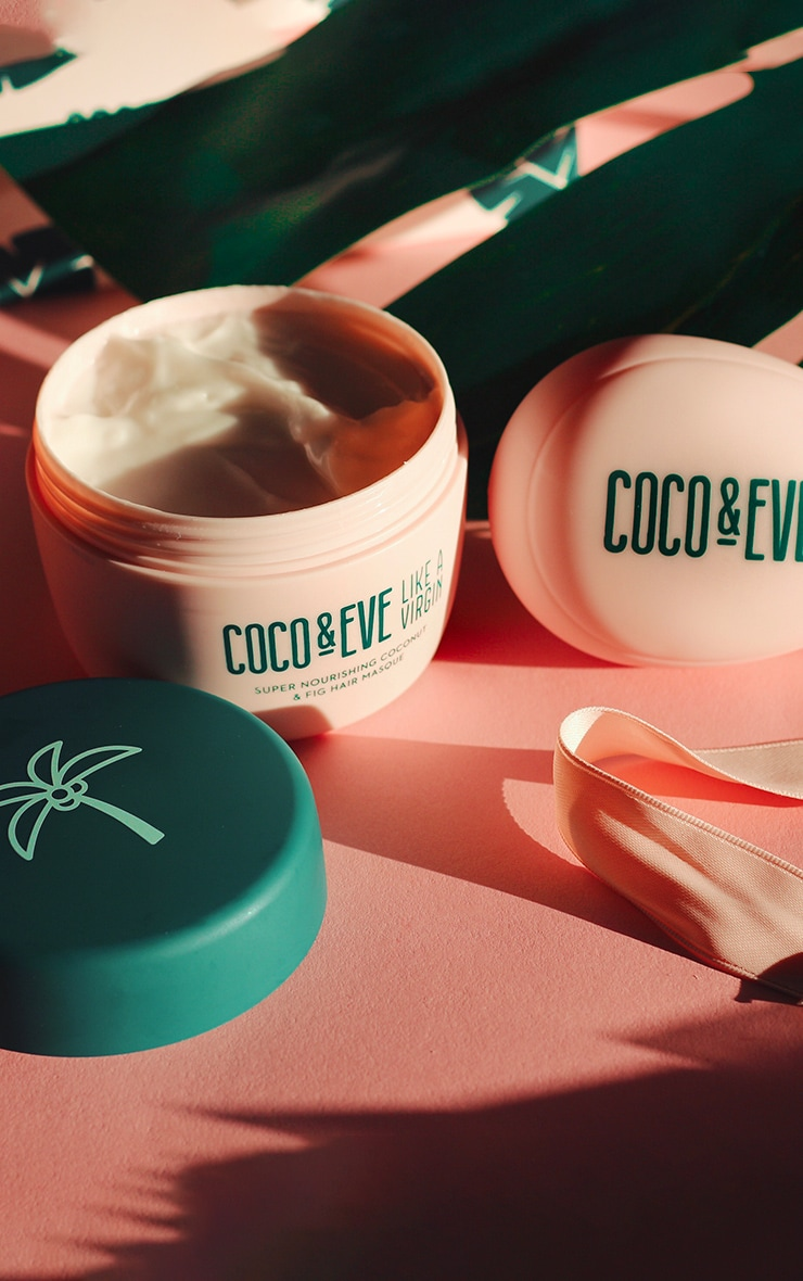 Coco & Eve Like A Virgin Hair Mask 212ml 5