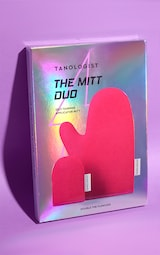 Tanologist Tanning Mitt Duo 2