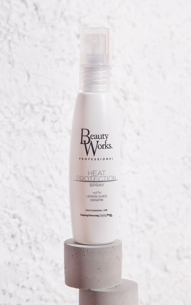 Beauty Works Heat Protection Spray 50ml 1