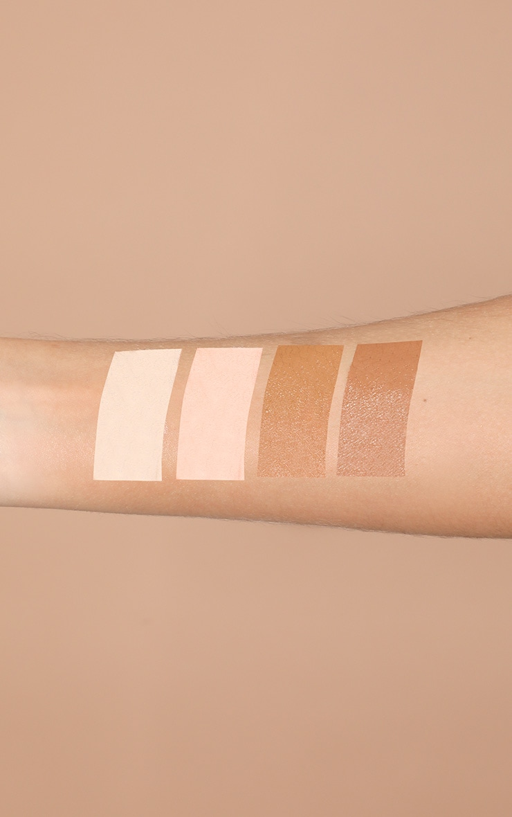 L'Oréal Paris Infallible Shaping Stick Foundation 220 Toffee Caramel 6