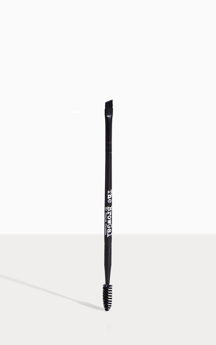The BrowGal Eyebrow Brush/Dual Ended Spoolie 1