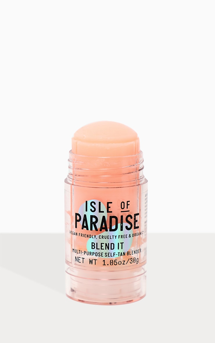 Isle Of Paradise Blend It Gradual Tan Touch-Up Stick 2