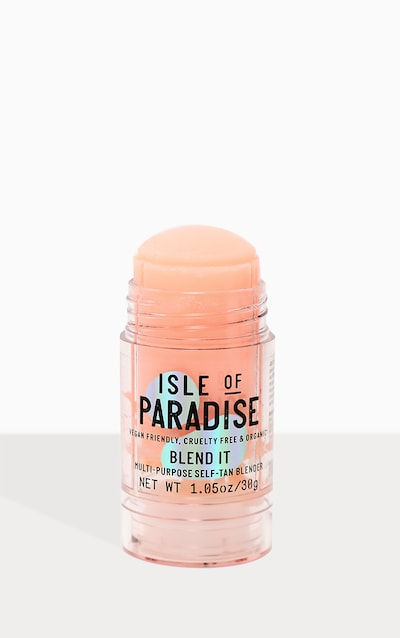 Isle Of Paradise Blend It Gradual Tan Touch-Up Stick