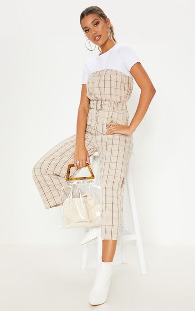 Business Casual Workwear Business Attire Prettylittlething Usa