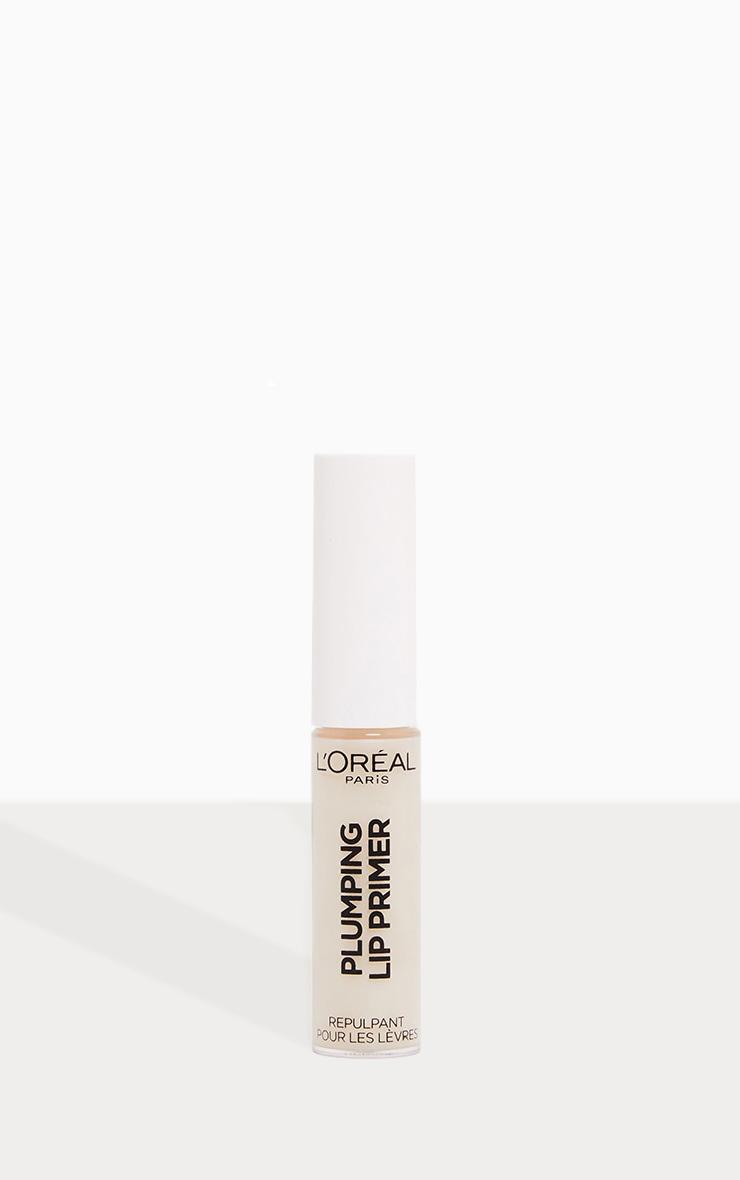 L Oreal Paris Lip Spa Plumping Lip Primer