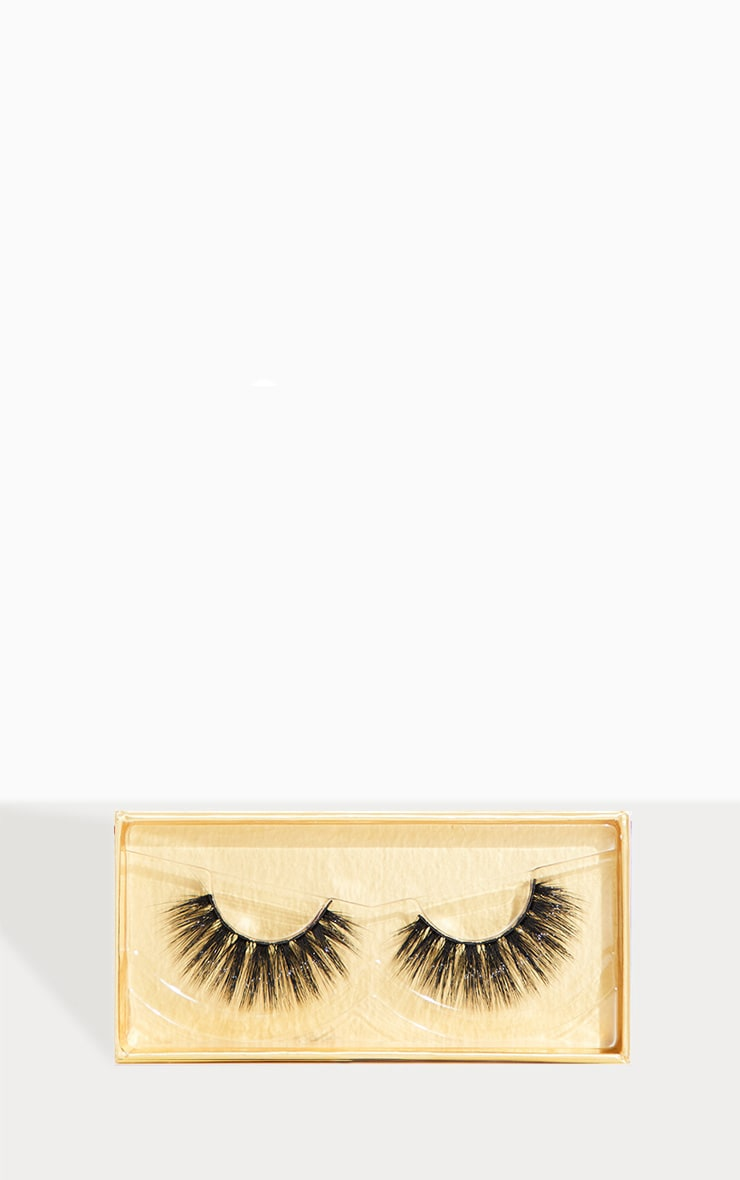 Land of Lashes- Faux cils LUXURY SIREN 3