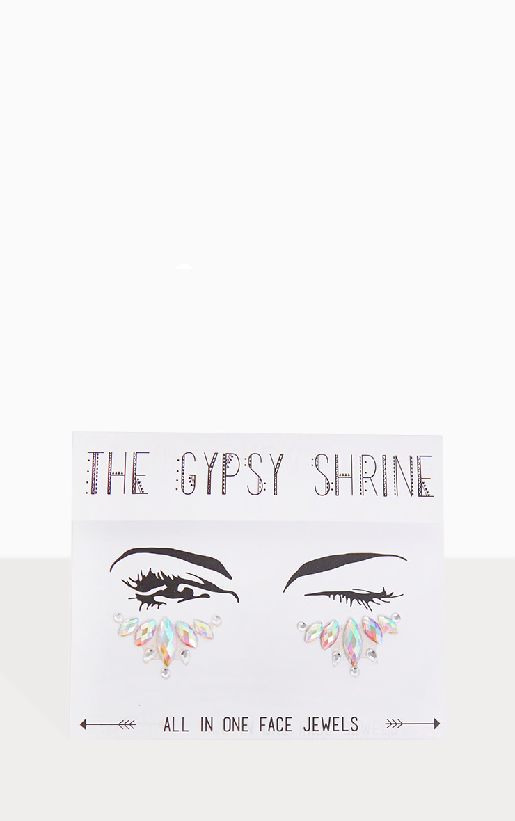 The Gypsy Shrine Sugar Kiss Under Eye Jewel