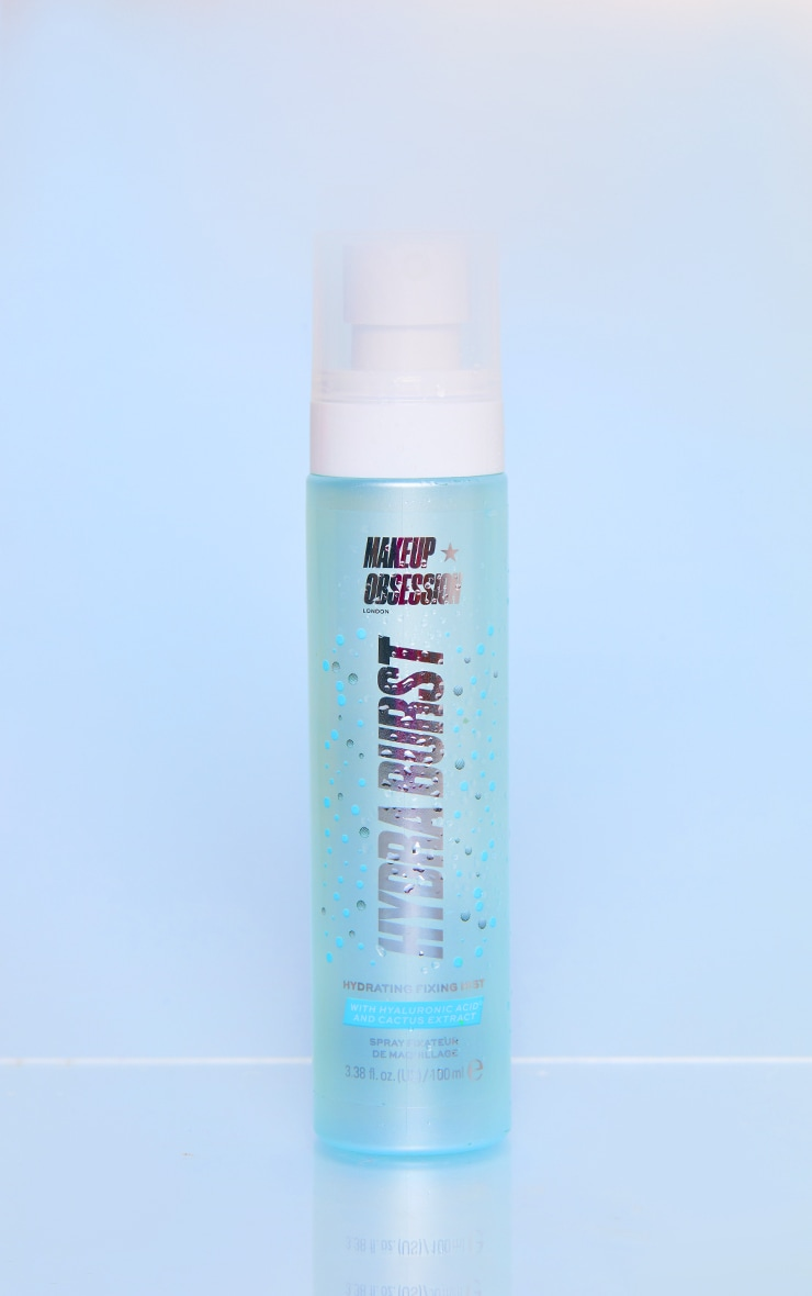 Makeup Obsession Hydra Burst Fixing Mist 1
