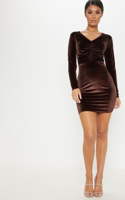 Dresses Shop Women S Dresses Online Us Prettylittlething Usa