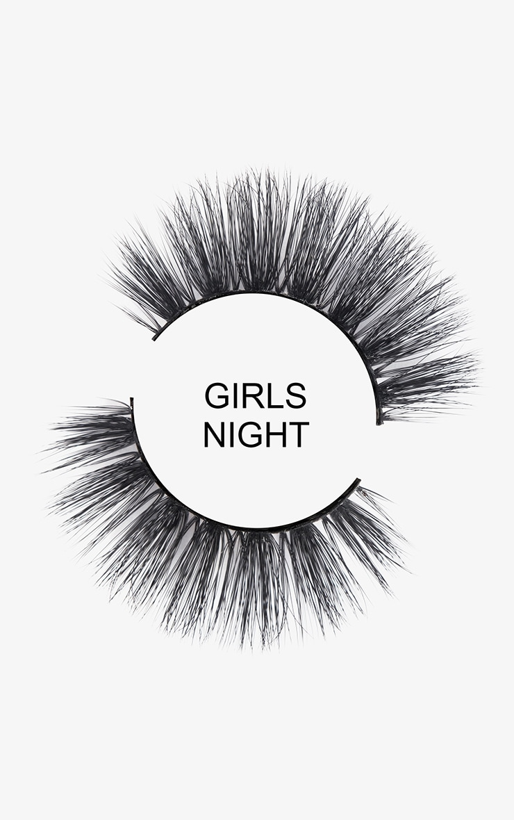 PRETTYLITTLETHING X Tatti Lashes Girls Night 5