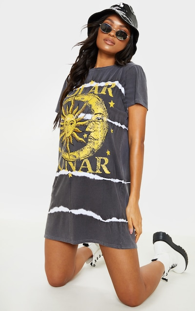 5866c6abd T-Shirt Dresses