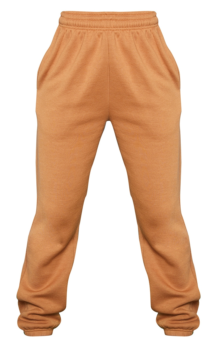 Camel Sweat Joggers 5