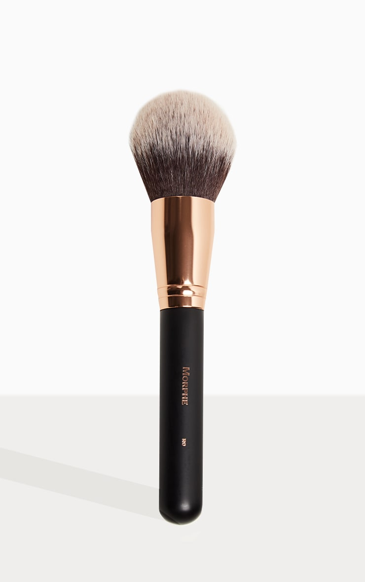 Morphe R0 Deluxe Powder Brush 1
