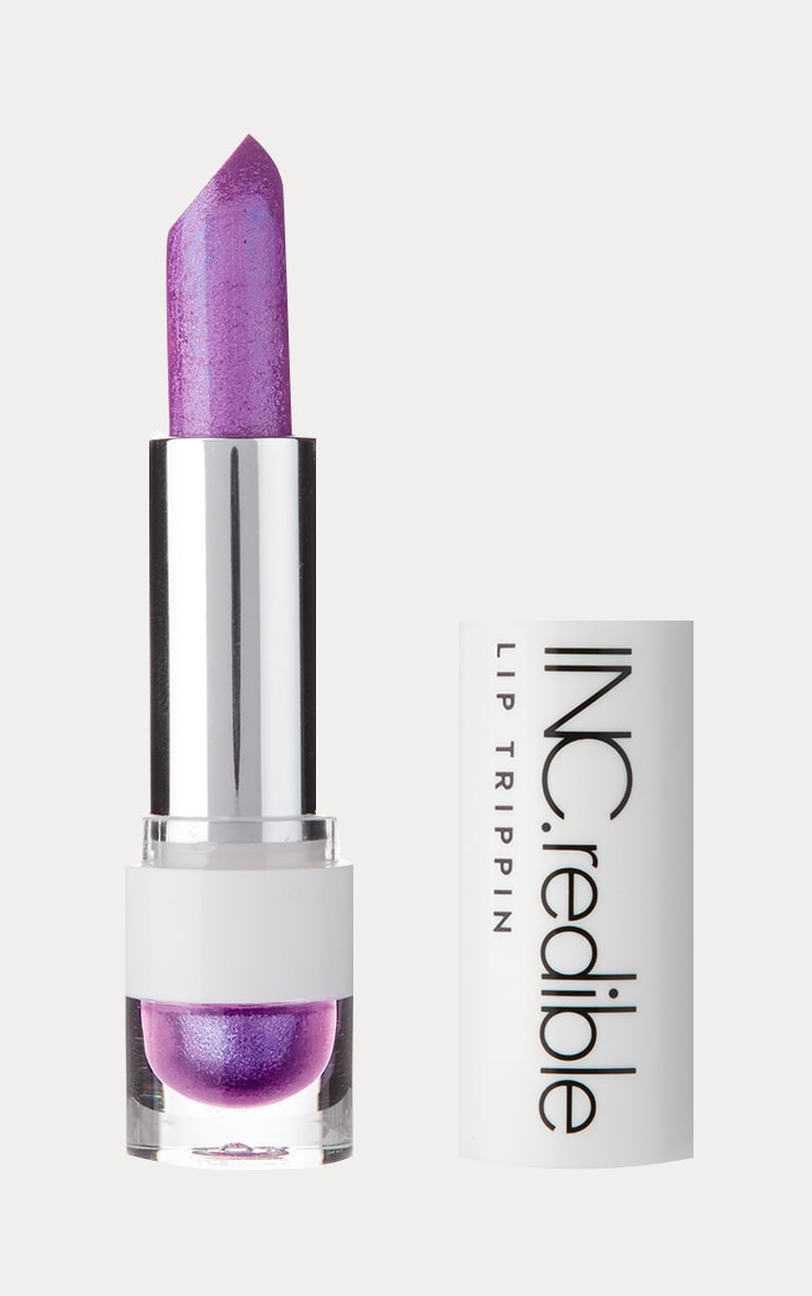 INCredible Lilac strobe lipstick 1