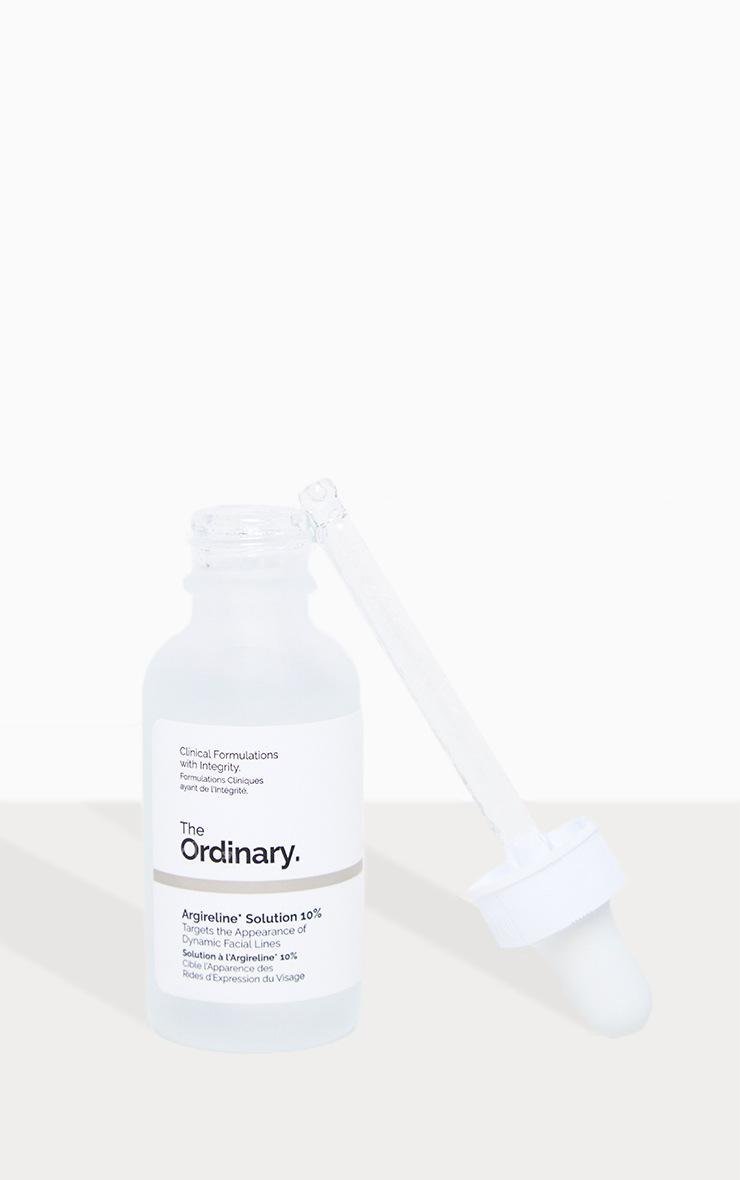 The Ordinary - Solution d'Argireline 10%