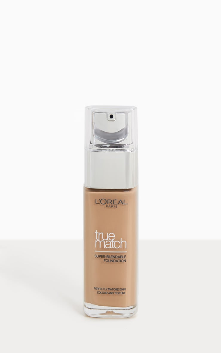 L'Oréal Paris True Match Foundation 4N Beige 1