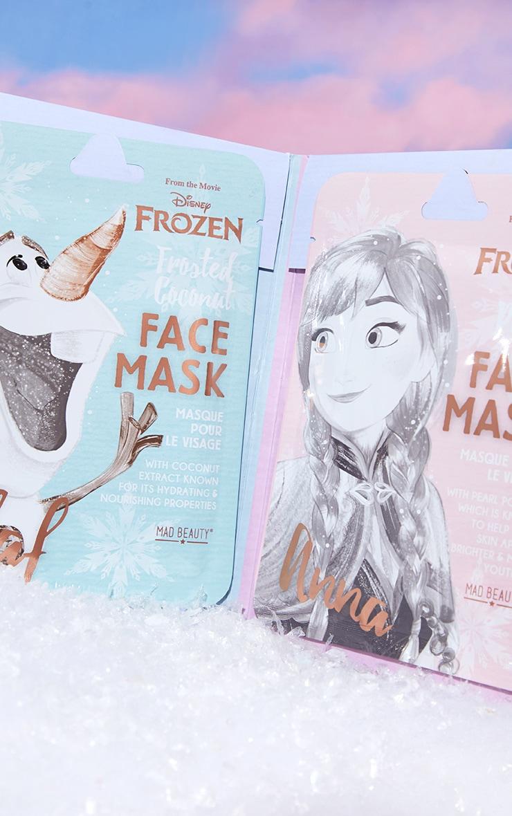 Disney Frozen Face Mask Set of 3 2