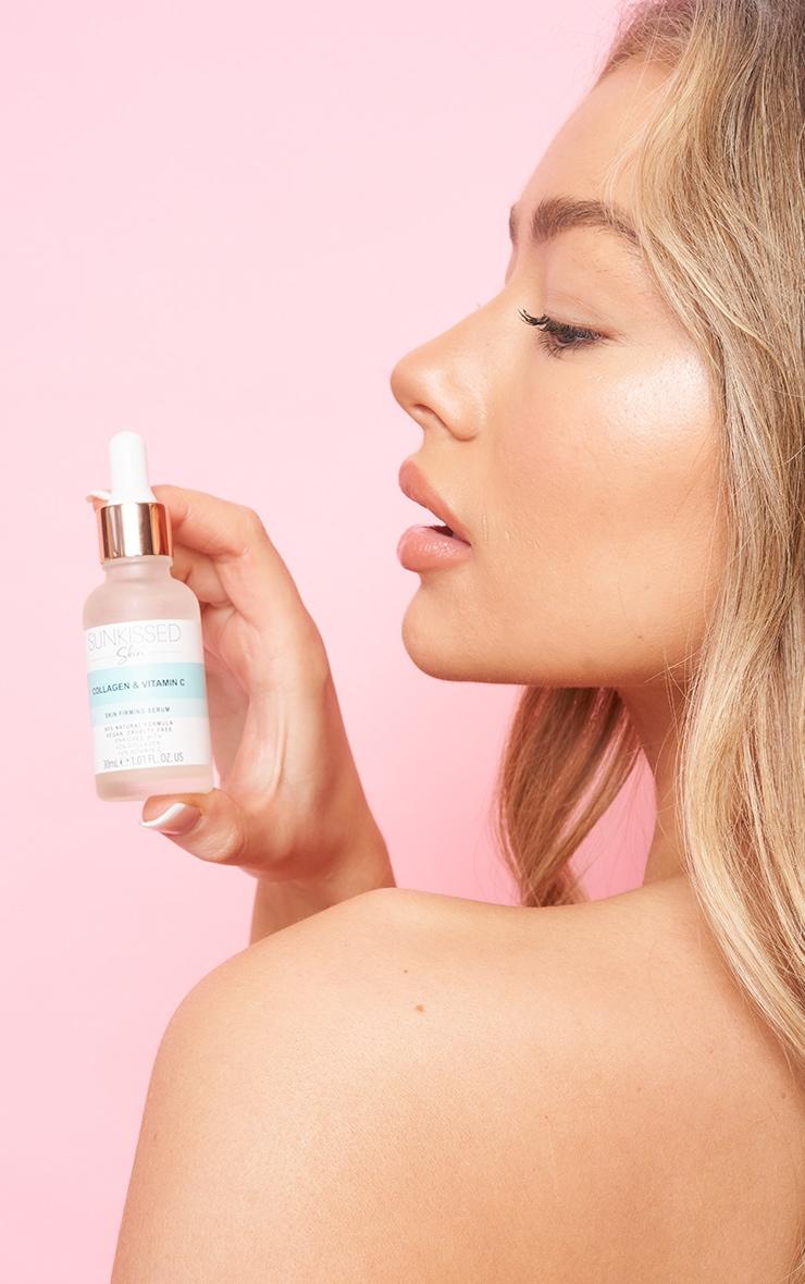 Sunkissed Skin Collagen & Vitamin C Serum 3