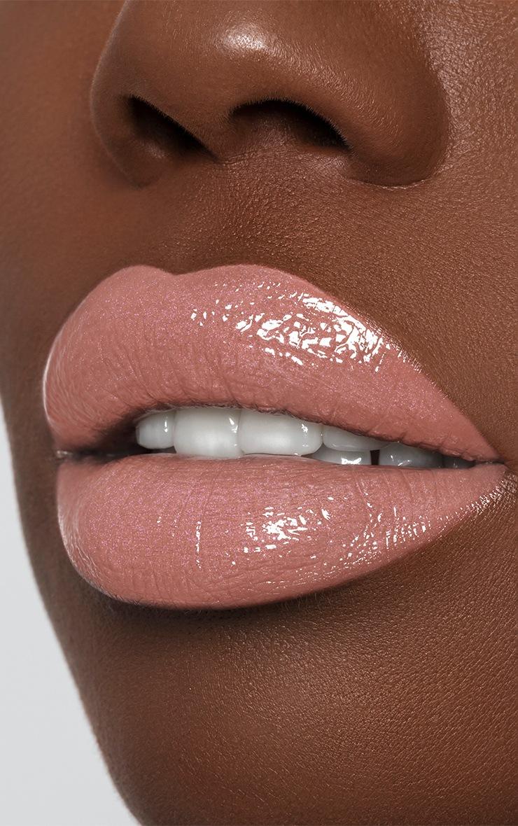 Coca Cola x Morphe - Lot de 4 mini-gloss brillants Lip in Harmony 9