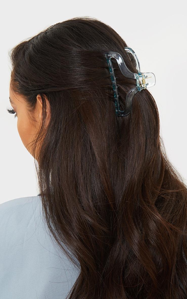 Baby Blue Hair Claw 1