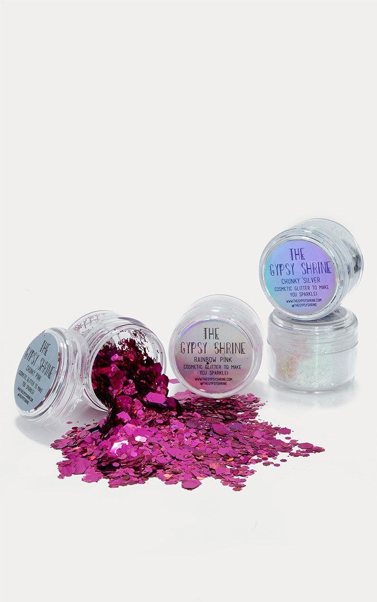 The Gypsy Shrine Unicorn Glitter 4 Pack