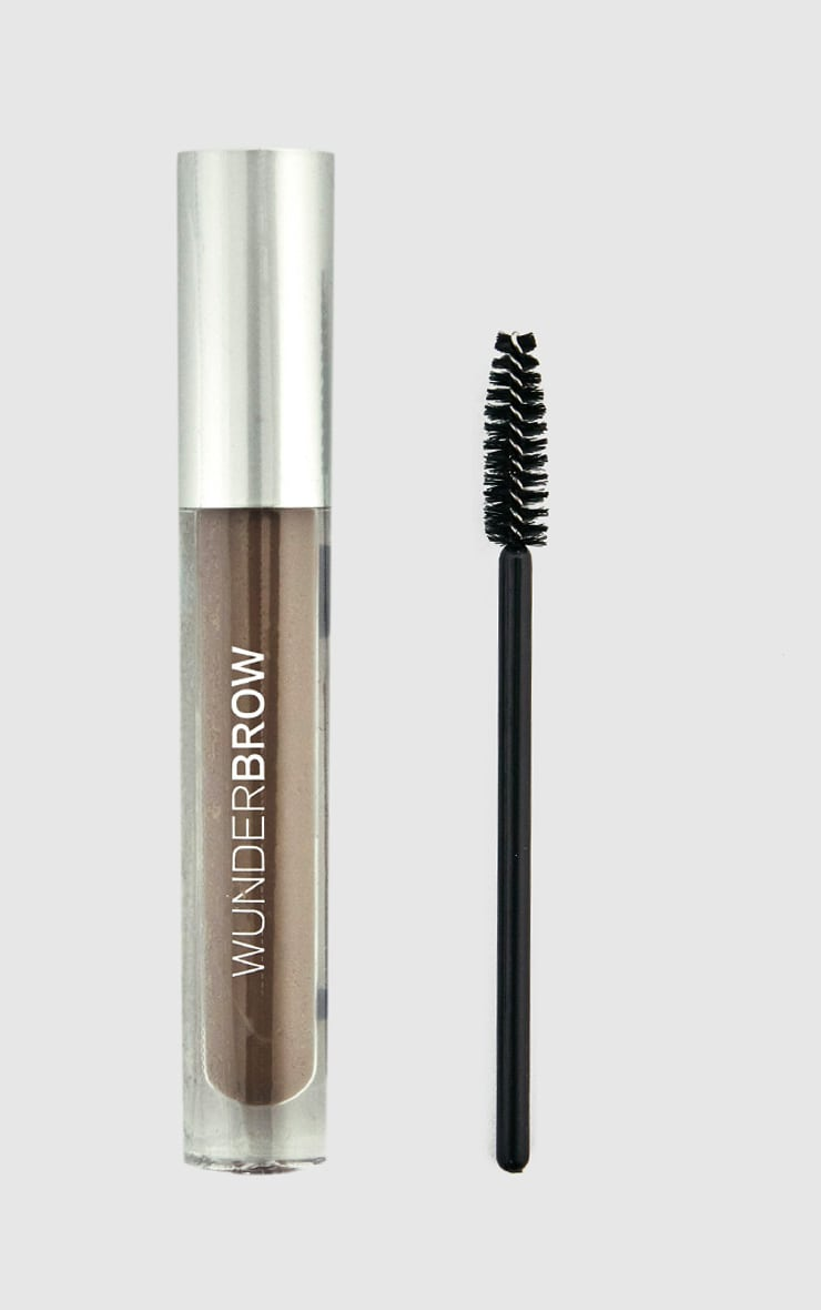 Wunderbrow 1-Step Brow Gel Brunette 1