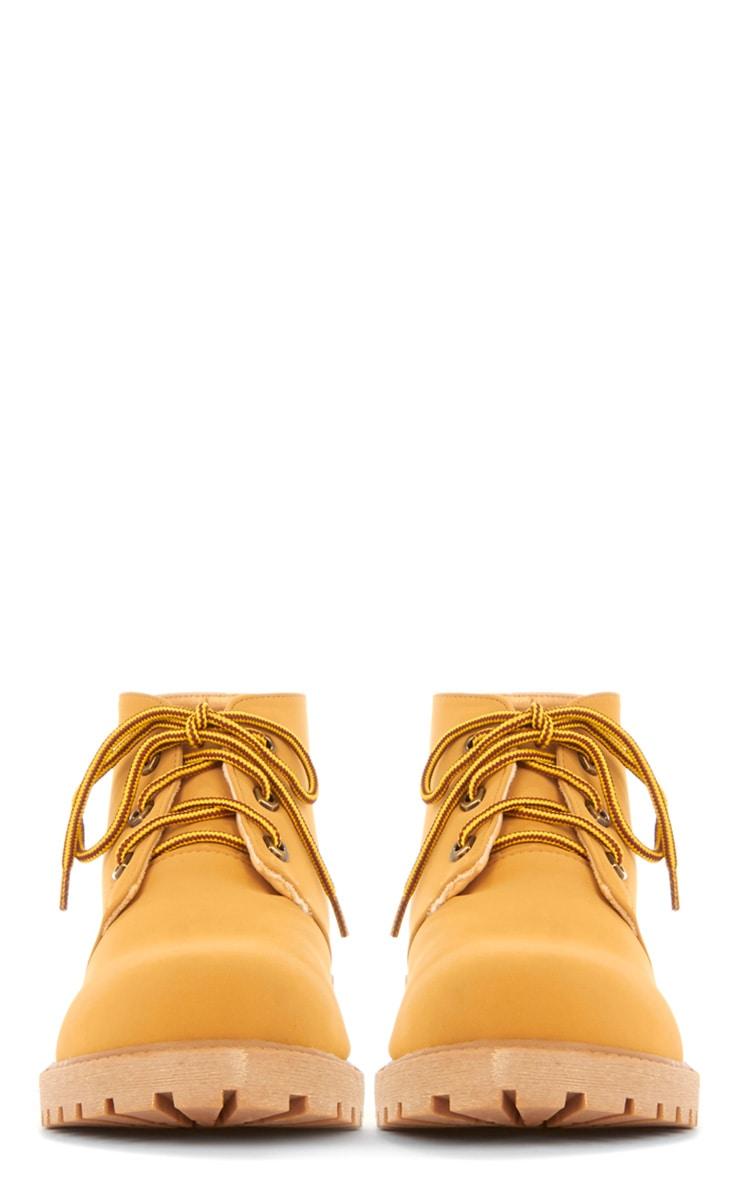 Iyanna Sand Desert Boot 3