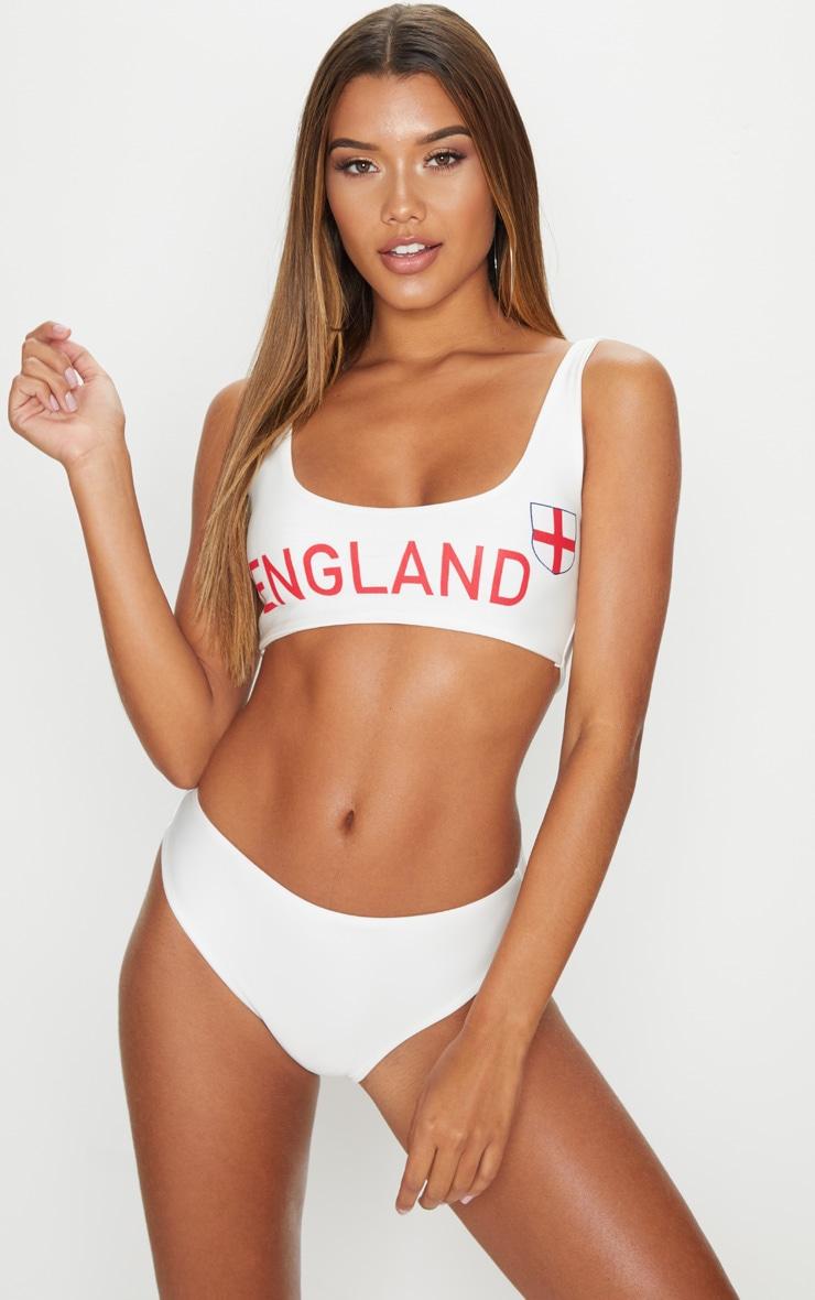 flag football Bikini