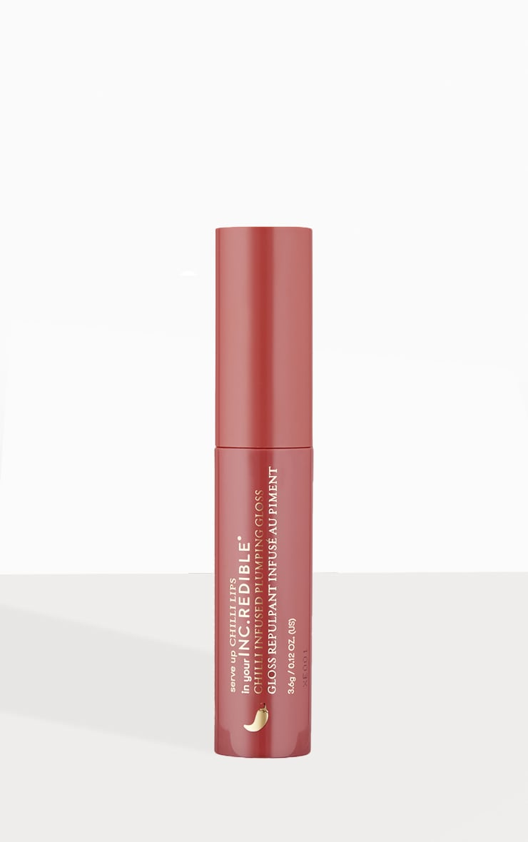 INC.redible Lip Plumping Chilli Lips Woke Up Hot 1