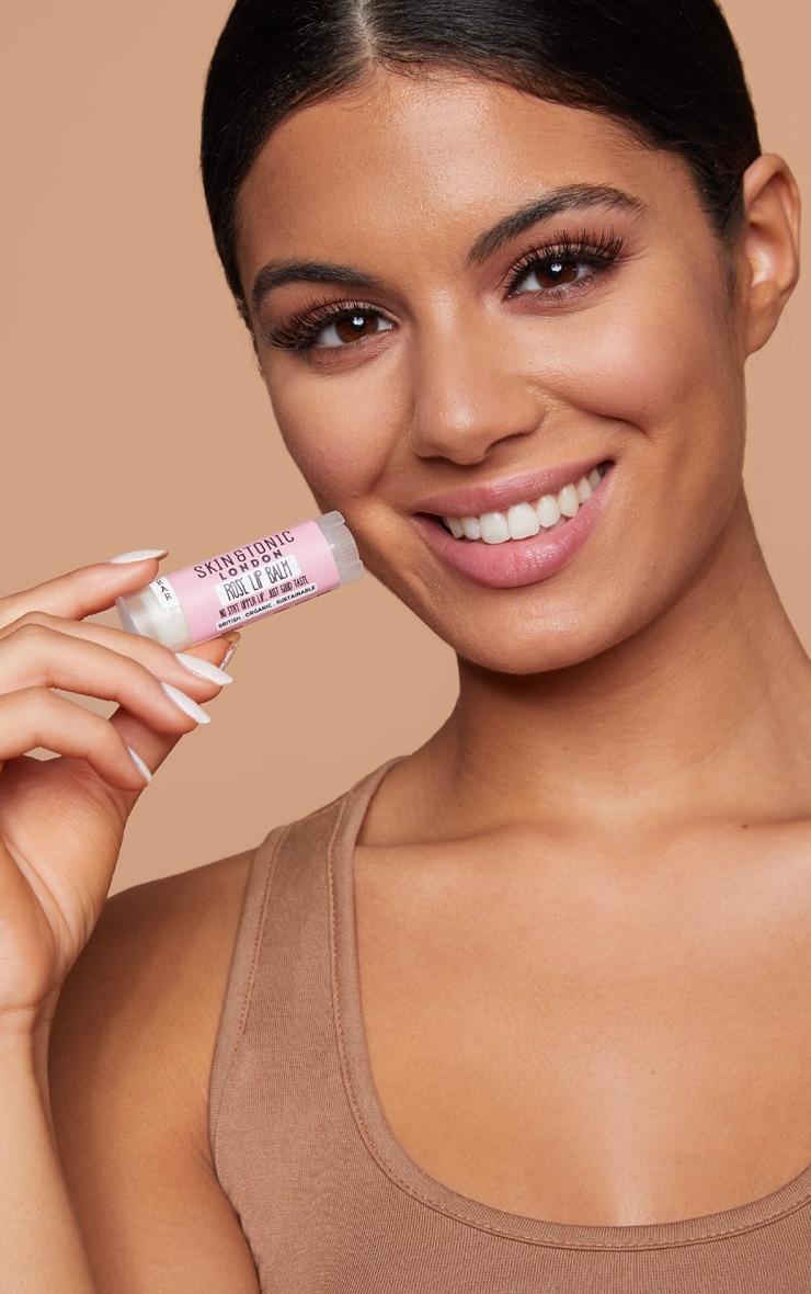 Skin & Tonic London Rose Lip Balm 5