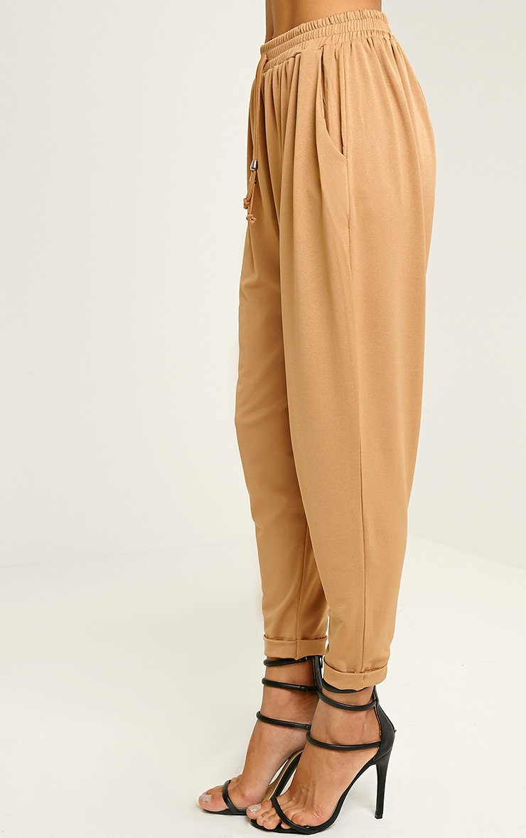Finn Camel Peg Trousers 3