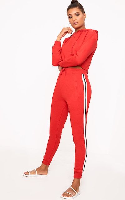 Joggers Tracksuit Bottoms Jogging Bottoms