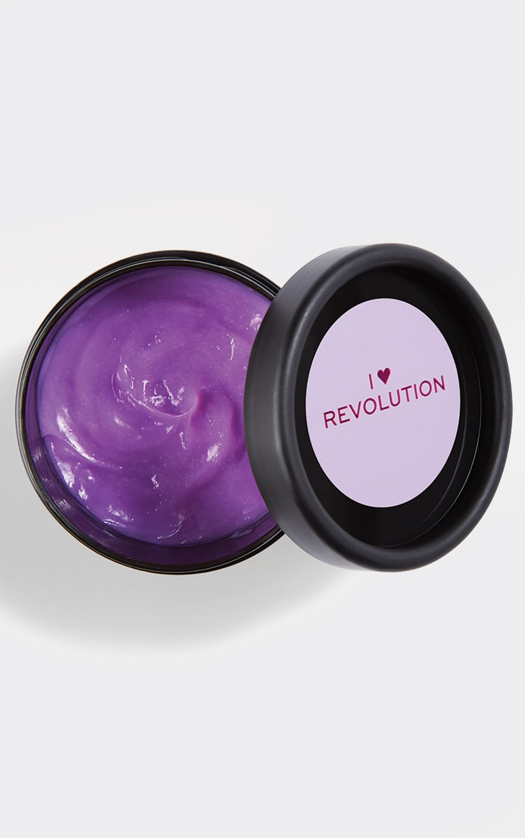 I Heart Revolution Rainbow Hair Colour Tones Lilac Dreams 2