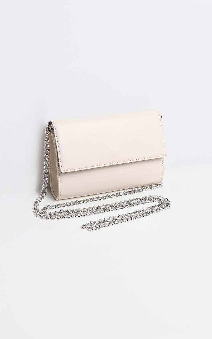 Cream Small Chain Bag 1