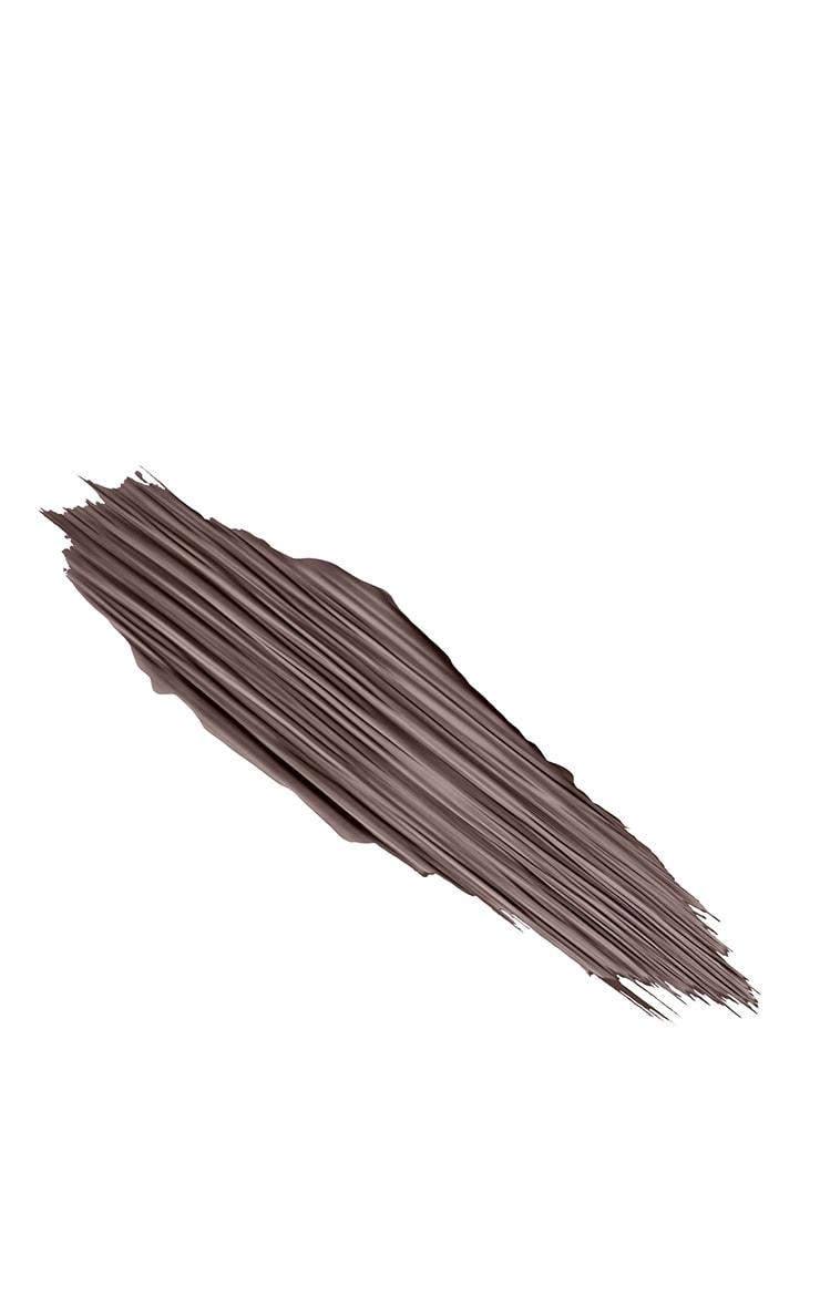 Max Factor Brow Reveal Eyebrow Mascara Black Brown 3