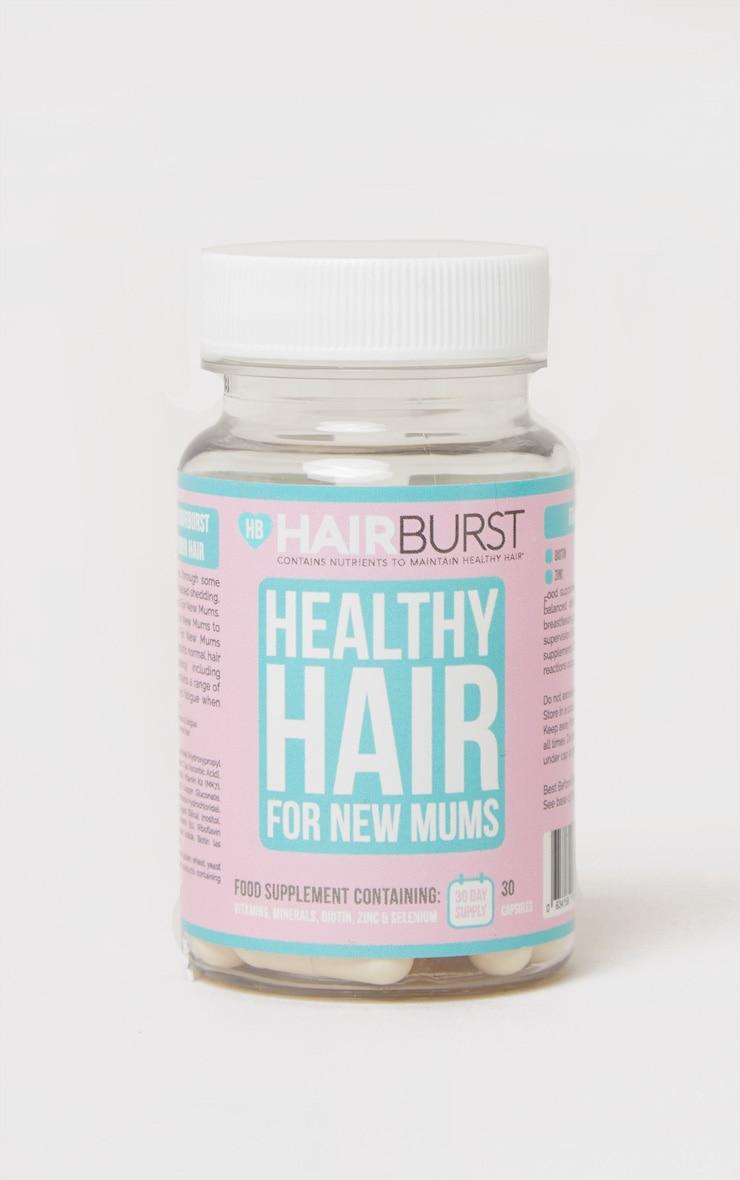 Hairburst Pregnancy Hair Vitamins 4